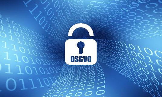 Aktueller Datenschutz in Deutschland / Datenschutzgrundverordnung & Datenschutzrecht in Unternehmen / Zwei Drittel der Unternehmen sehen sich durch Datenschutzregeln behindert