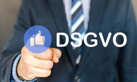 Aktueller Datenschutz in Deutschland / Datenschutzgrundverordnung & Datenschutzrecht in Unternehmen / Die richtigen Lehren aus dem Facebook-Skandal ziehen