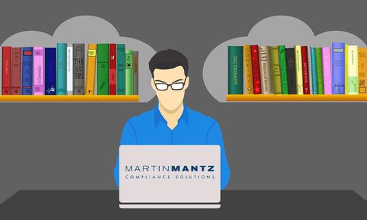 Aktueller Datenschutz in Deutschland / Datenschutzgrundverordnung & Datenschutzrecht in Unternehmen / Unternehmen beklagen Mangel an Datenschutzexperten