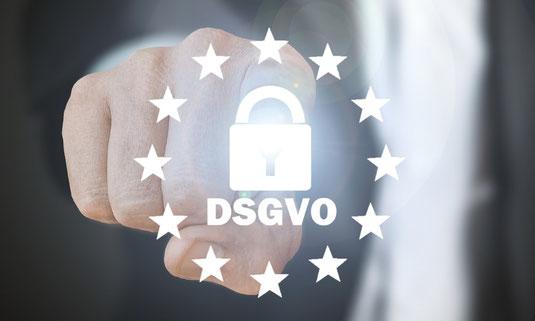 Aktueller Datenschutz in Deutschland / Datenschutzgrundverordnung & Datenschutzrecht in Unternehmen / Die Landesbeauftragte für Datenschutz und Informationsfreiheit / Europa: Die EU garantiert Grundrechte, nicht nur Gurkenkrümmung