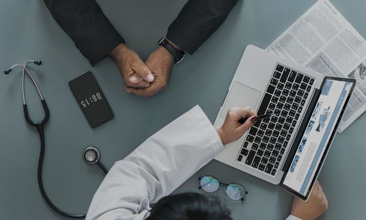 Aktueller Datenschutz in Deutschland / Datenschutzgrundverordnung & Datenschutzrecht in Unternehmen / Der Start ins neue Datenschutzzeitalter - Informationsveranstaltungen zur Datenschutz-Grundverordnung für Angehörige der Heilberufe in Trier und Mainz