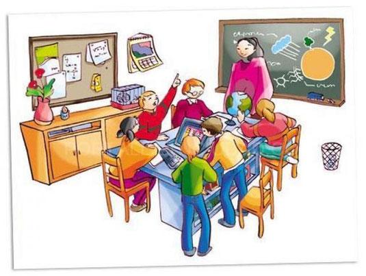 CLASES PRESENCIALES - Página web de laremontadaesposible