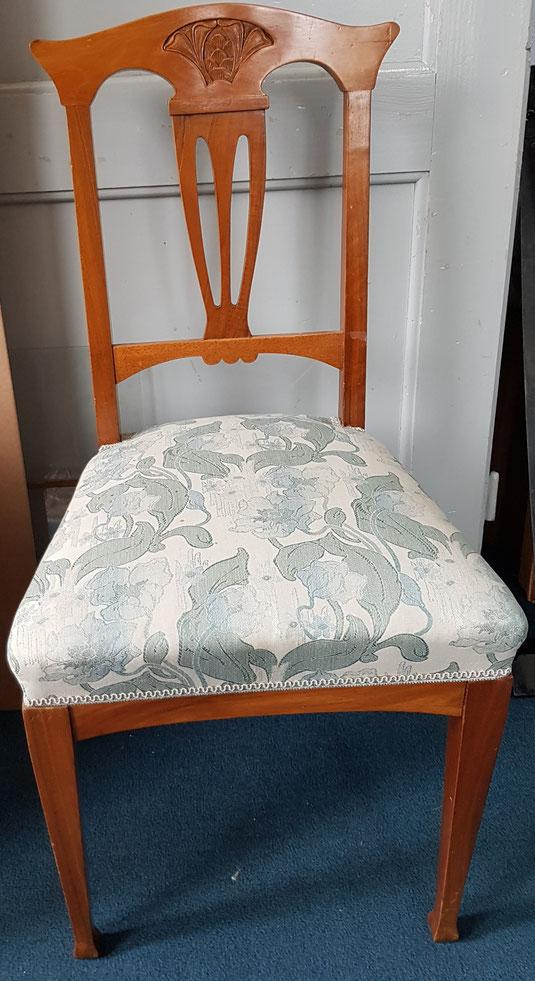 galerie, rabais, déstockage, tableaux, bonnes affaires, gros rabais, meubles, antiquités, chaises, Soldes, sale, sale, paire de chaises, art-nouveau
