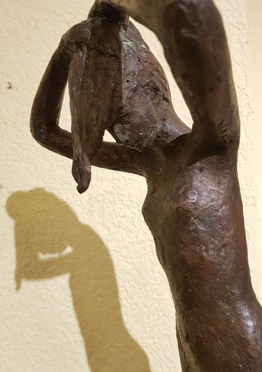 asiatica # galerie Lausanne#tableaux#coupe# art chinois#art asiatique#Antiquités#art japonais#plateforme 10#tableaux vaudois#artistes suisse#Genryusai Seiya#Décorchemont#statue#Malbin#Malbine# bronze#