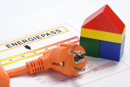 Energieausweis Energieeffizienzpartner