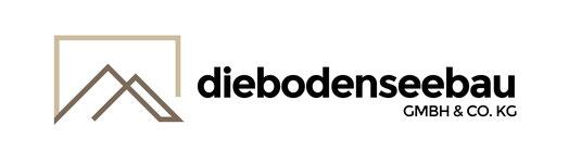 Logo diebodenseebau GmbH & Co.KG
