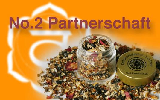 """Duftmischung Partnerschaft; zu finden unter """"Energie"""""""