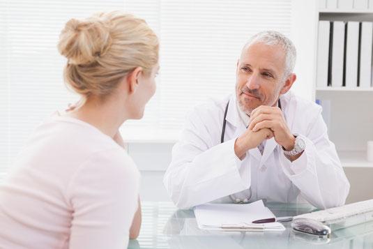 Wissen: Psychisch-Kranken-Gesetz (PsychKG)