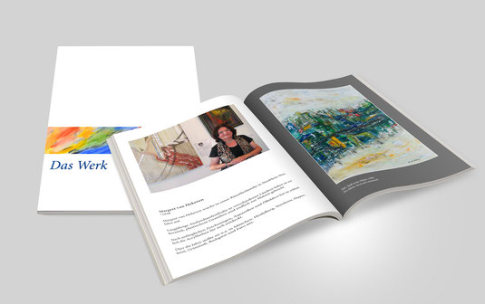 Bild, Marketing, Marketing Material, Katalog, Printmedien, Margret van Hekeren, Oehlmann-Photography