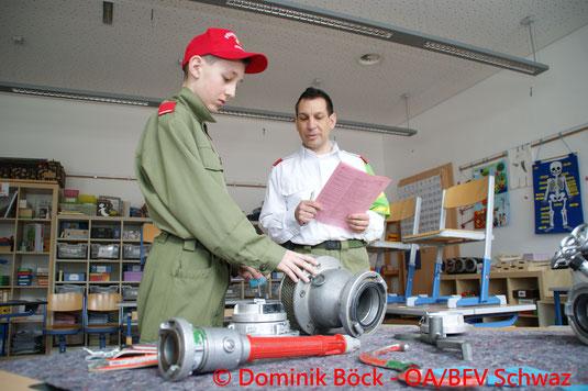 © Dominik Böck - ÖA/Bezirksfeuerwehrverband Schwaz