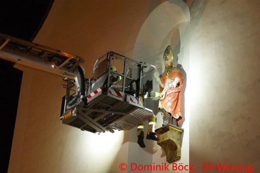 © Dominik Böck - Freiwillige Feuerwehr Wiesing