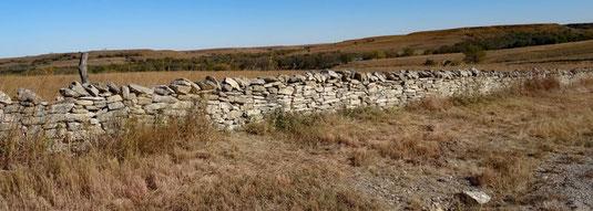 Native Stone Scenic Byway, Kansas