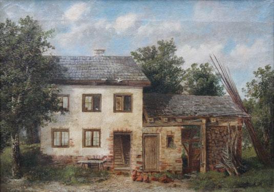 Philipp Dietl Karl Lang Archiv Büsingen