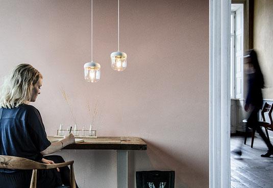 Skandinavische Designer Hängelampen