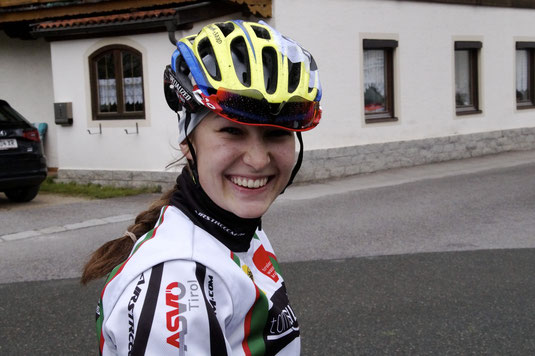 ÖAMTC tomsiller.at Radclub Tirol Petra Huter Theresa Siller Aschinger Alm Ebbs Oberwirt Regionalsport Birgit Woisetschläger Vomp URC Ebbs
