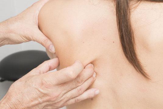 In Neckarsulm finden Sie ihre Praxis für Osteopathie und Physiotherapie