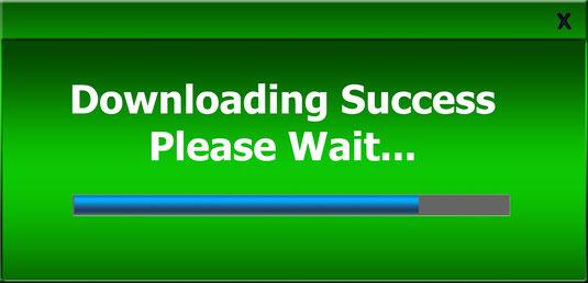 Erfolgreiche App