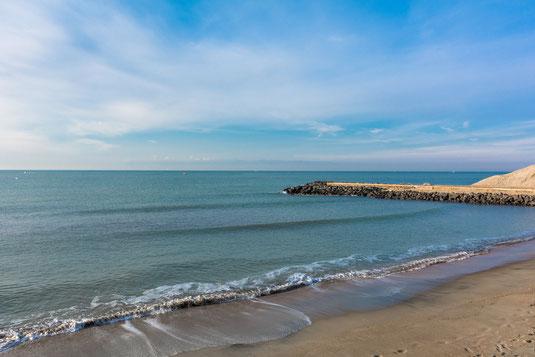 Nude beach italy : rome