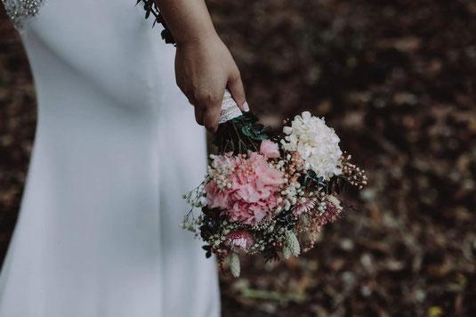 precio online ramos de novia