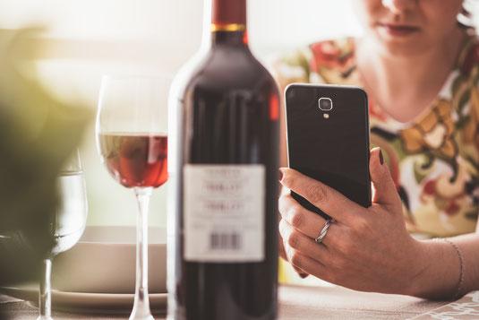 e-commerce du vin et market places du vin
