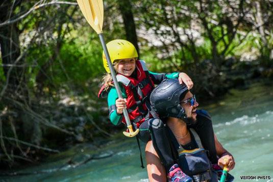 Rafting famille alpes de haute provence, canyoning famille alpes de haute provence, rafting canyoning famille verdon, rafting canyoning famille castellane