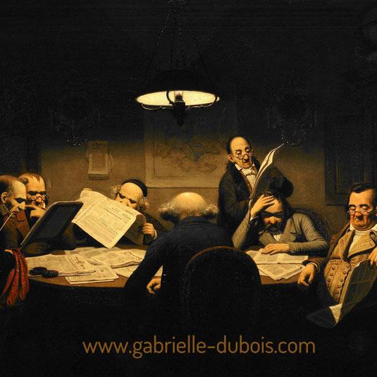 #roman #amour #gabrielle #dubois 1
