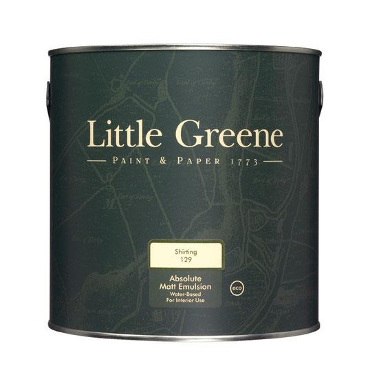 little greene farben tapeten cb farbenkontor hamburg. Black Bedroom Furniture Sets. Home Design Ideas