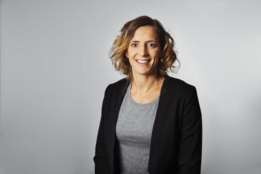 Ernährungsberaterin Laura Steinbach