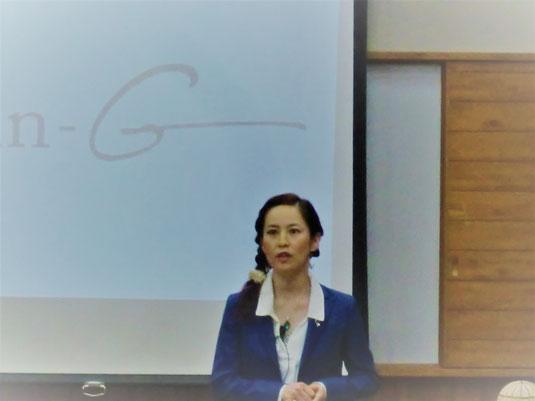 宮崎県組合講習が日向市にて開催された。 講師は、山口直美中央講師(福岡)。