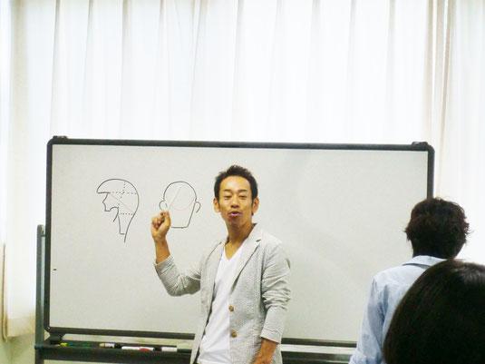 宮崎早苗会講習が、神奈川より川上正博中央講師を招いて開催された。