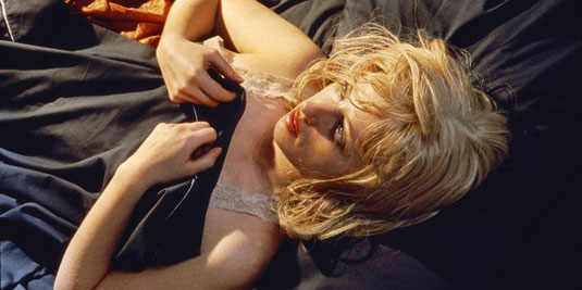 Cindy Sherman, Untitled #93, 1981 © Courtesy of the artist and Metro Pictures, New York