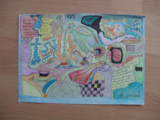 Skizze von 2007