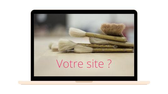 Faites appel à C-Caro.be pour la réalisation de votre site web !