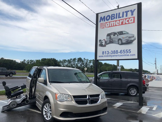 mobility america tampa