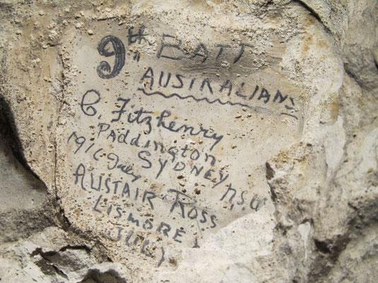 © Gilles Prilaux, archaeologist, Somme-Patrimoine