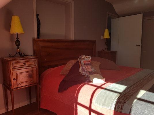 chambre d'hôtes proche chenonceau et amboise