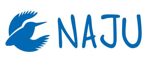 Logo der Naturschutzjugend (NAJU) im LBV