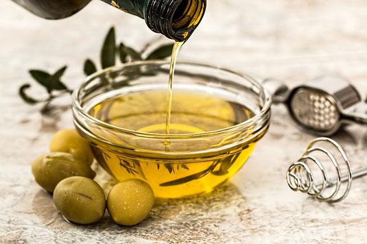 Griechisches Olivenöl Testsieger Griechenland