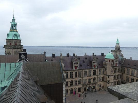 Kronborg. Foto: Hedwig Walter