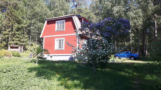 Ein Sommertag in Marieudd