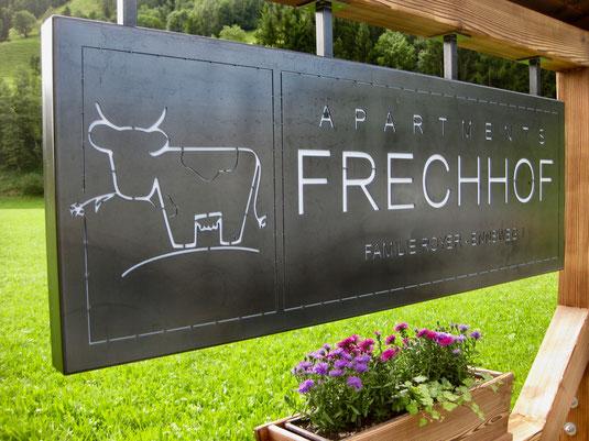 Apartments Frechhof