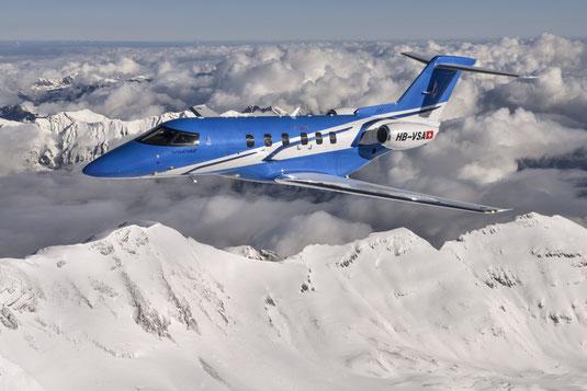 Jet privé Embraer Phenom 300
