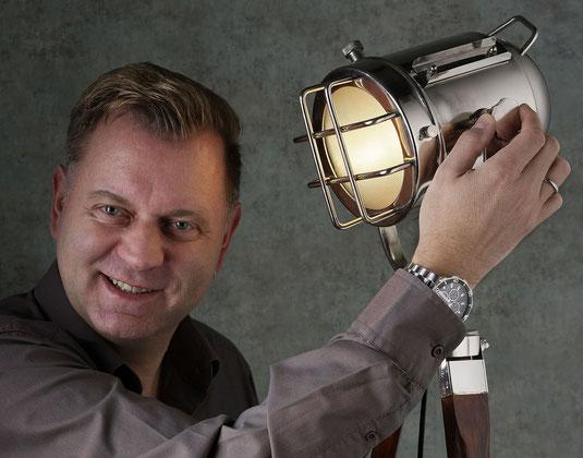 Hotelfotograf Tom River, Fotograf Tom River, Portrait
