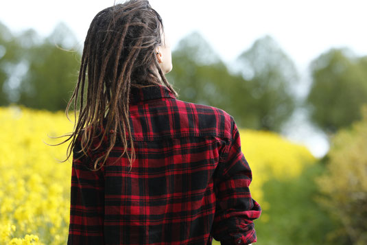 Angst ist keine Ausrede, Sarah Bauer, National Geographic, Buch, Autorin, Lonelyroadlover, Blogger