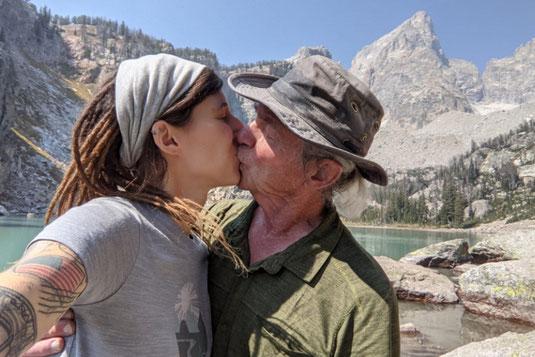 Delta Lake, age gap couple, love of my life, lonelyroadlover