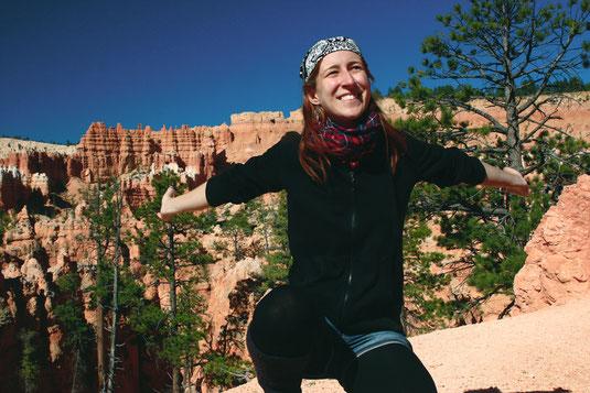 Bryce Canyon, USA, Roadtrip USA, Nationalparks