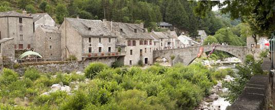 Village du Pont de Montvert