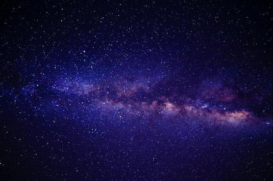 etoiles filantes ciel du 16 au 26 avril
