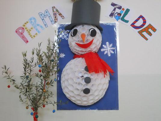 Natale 2012 Scuola Primaria di Ammeto di Marsciano