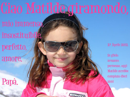 "Clicca per accedere a ""Matilde GIRAMONDO"""